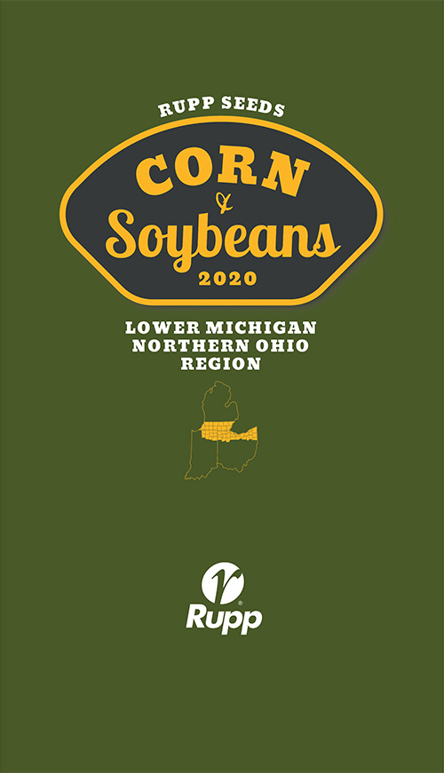 corn, soybeans, alfalfa, wheat, catalogs