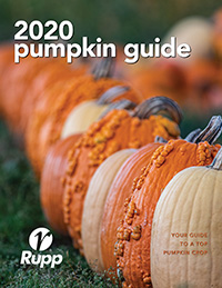 2020 Pumpkin Guide Cover Image